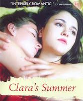 Clara cet été là, Clara's Summer Lesbian Movie Trailer