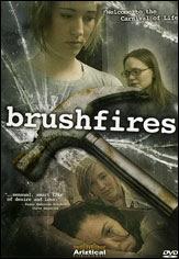 Brushfires, lesbian movie