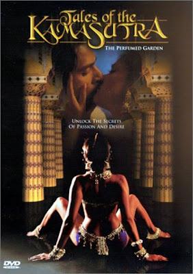 Lesbian Movie, Kama Sutra: A Tale of Love