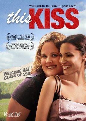 This Kiss, Lesbian Movie