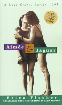 Aimée and Jaguar, Lesbian movie trailer