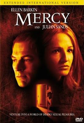 Mercy 2000, Lesbianism Movie