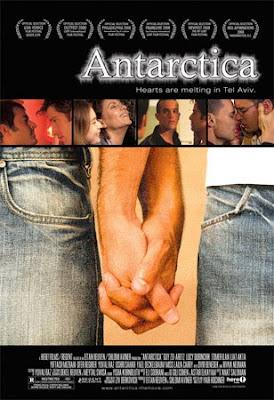 Antarctica, 2008 Gay Movie Watch Online lesbianism