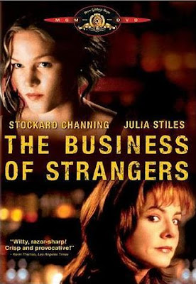 The Business of Strangers, 2001 Movie Watch Online lesbianism