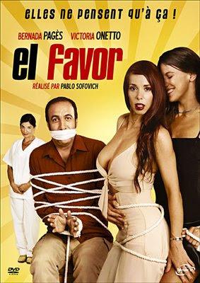 El favor , lesbian Movie
