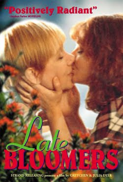 Late Bloomers, lesbian movie