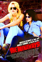 The Runaways , lesbian movie