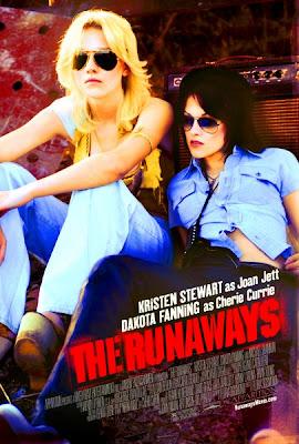 The Runaways , lesbian movie lesmedia