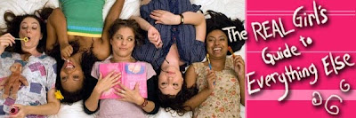 The Real Girls Guide to Everything Else, lesbian Web series