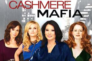 Cashmere Mafia, TV Show lesbian lesmedia