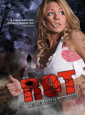 ROT: Reunion of Terror, 2008 Lesbian Movie Watch Online lesmedia
