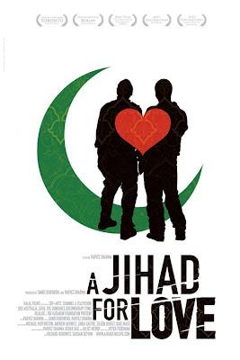 A Jihad for Love, 2007 Lesbian Movie Watch Online lesbian media