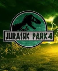 Jurassic Park 4 Movie