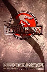 Jurassic Park 3