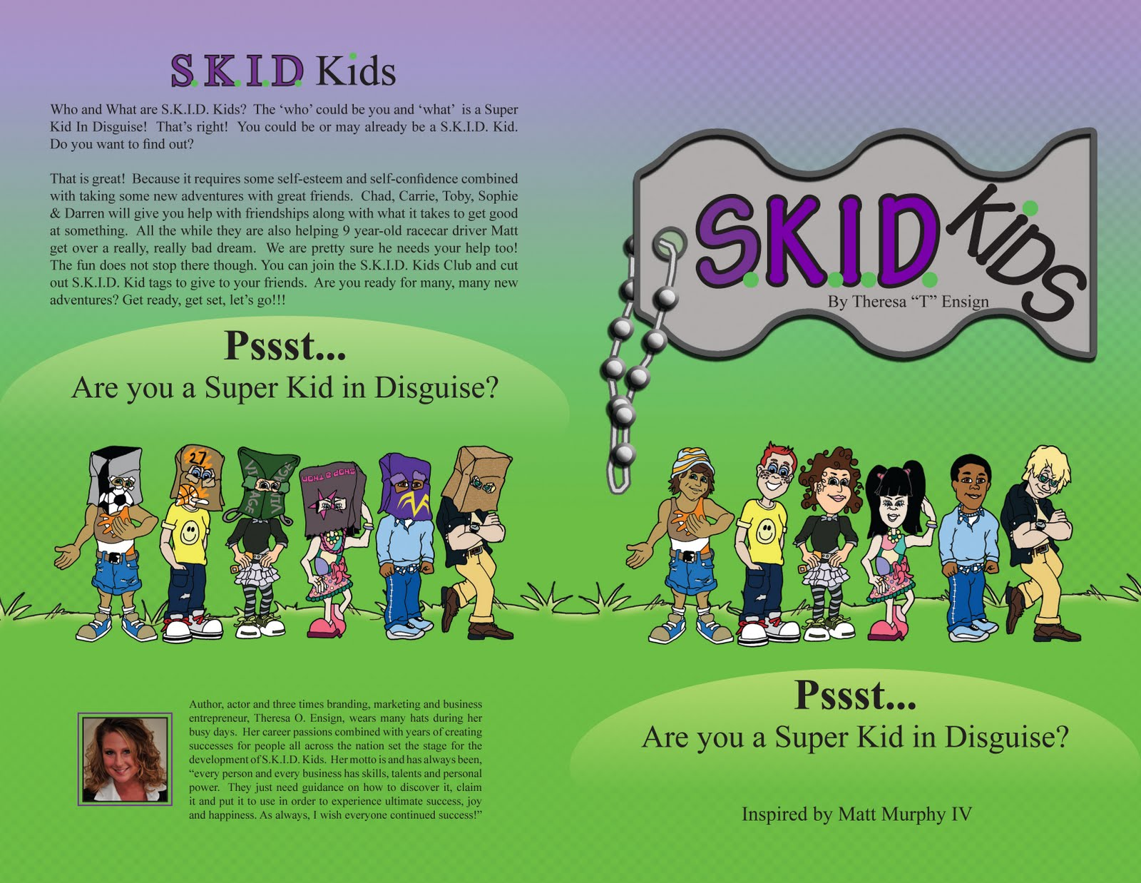 Book Cover Ideas For Kids : New kid designs november