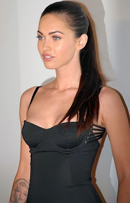 Cinemania Megan Fox Avisa Nunca Ver Nua