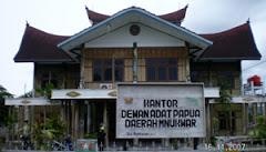 Dewan Adat Papua
