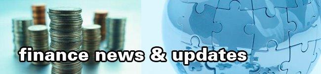Finance News Online - Latest Business, Money News and World Stock Market Updates