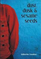 Dust dusk and sesame seeds