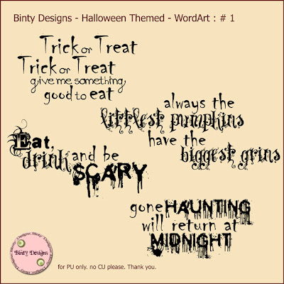 http://bintysscrapbooks.blogspot.com/2009/10/freebie-halloween-themed-wa-1.html