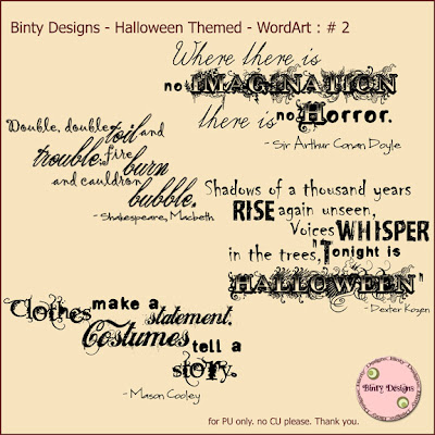 http://bintysscrapbooks.blogspot.com/2009/10/freebie-halloween-themed-wa-2.html