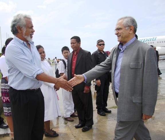 Kaer Kona Feto Bikan Timor