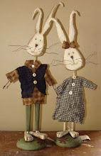 Eggbert & Emma