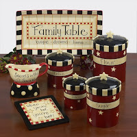 New Family Table Collection