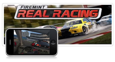 Download/Baixar Jogo Real Racing 1.20 para Iphone -  iPod Touch