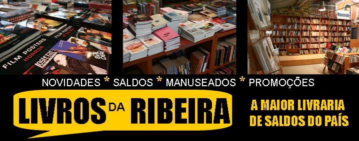 Livros da Ribeira