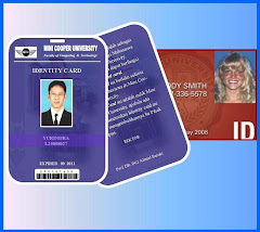 Education - Student Card