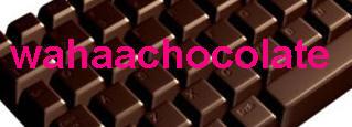 wahaachocolate