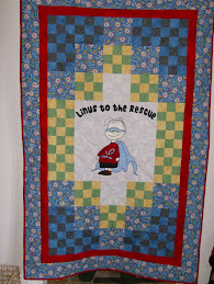 Boo Boo Kids Quilts