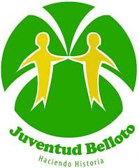 Logo Oficial Juventud Belloto