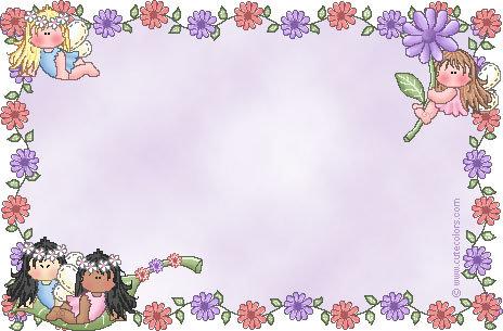 Marcos y bordes para tarjetas de15 imprimibles y florales - Imagui