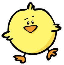 dibujo de pollo: