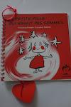 Le 1e petit livre rouge paru en 2006 - ÉPUISÉ -