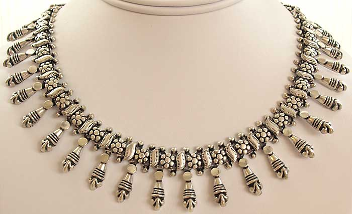 Jewelry from india ethnic silver passage des perles jewelry from india ethnic silver mozeypictures Image collections