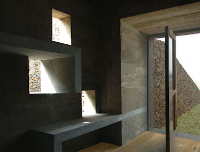 Site Blogspot  1800 Mattress on Please Visit The New Blog   Longhi Architects Pachacamac House 2008