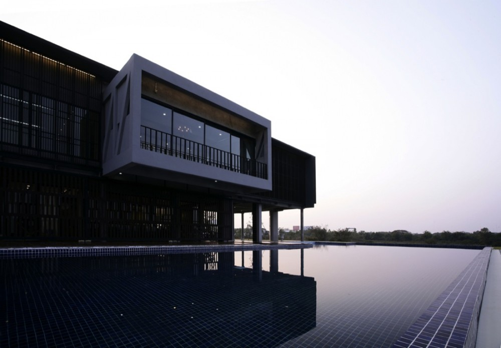 Please Visit The New Blog Supermachine Studio Ubon House - Ubon-house-in-thailand-by-supermachine-studio