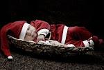 Papai Noel Pátria mãe gentil
