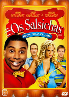 Os Salsichas Dublado 2009