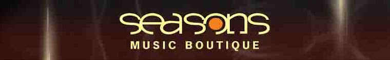 Seasons Music Boutique