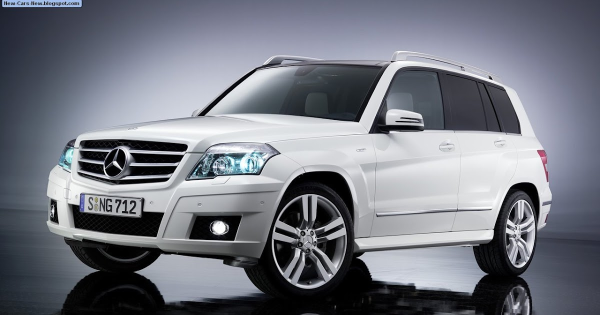 Mercedes Benz Glk 350 4matic 2010 Best Car Blog