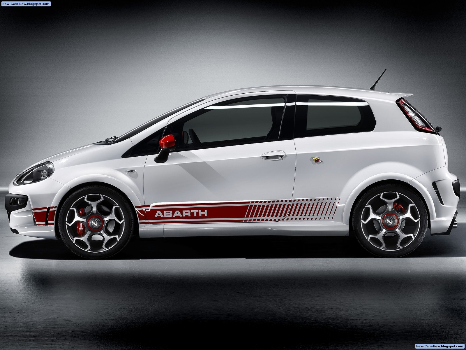 Fiat Punto Evo Abarth 2011 All In Car Fiat Punto Evo