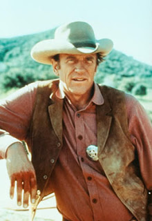 What did james arness die from