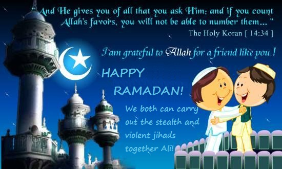How To Write A Business Essay This Essay By Iranianborn Professor Mehdi Mozaffari Goes Into Details Of  Why Ramadan  Islam Is So Full Of Stupid Strict Rules Example Of Essay With Thesis Statement also What Is A Thesis Statement In An Essay Europenews Happy Ramadan  Party On  The Tundra Tabloids Essay On The Yellow Wallpaper