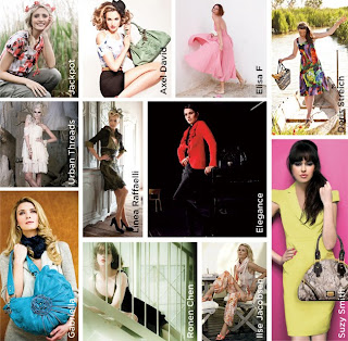 Hot brands featuring at Moda, NEC Birmingham August 8-10