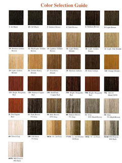 Hair and Hairstyles: Looking for hair color ideas? Look at your skin ...
