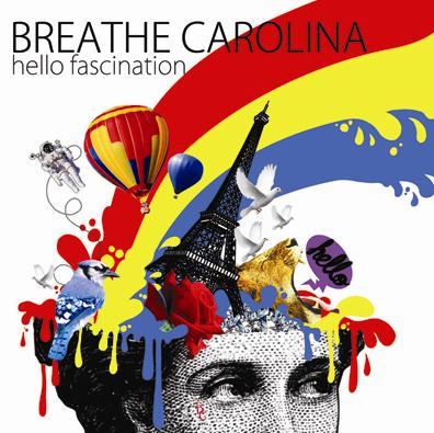 Breathe Carolina Hello Fascination (2009). 1. Hello Fascination